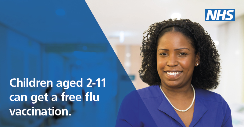 Get your flu jab